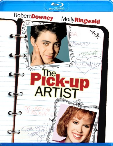Pick Up Artist, The [Blu-ray]