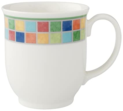 Villeroy and Boch Charm and Breakfast Twist Alea Mug 0.42L  sc 1 st  Amazon.com & Amazon.com: Villeroy and Boch Charm and Breakfast Twist Alea Mug ...