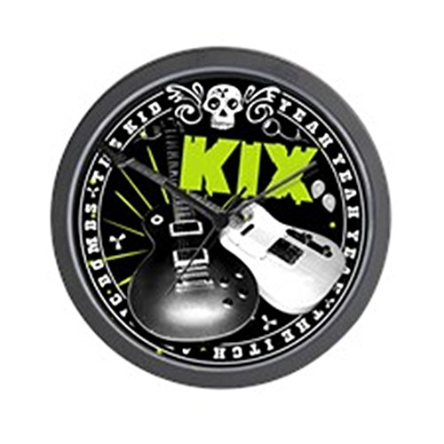 cafepress-kix-wall-clock-unique-decorative-10-wall-clock