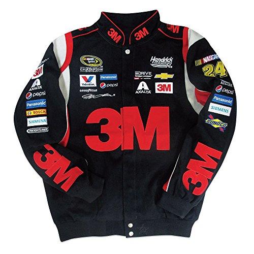Nascar Uniform Jacket - 9