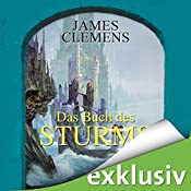 Das Buch des Sturms (The Banned 2) | James Clemens