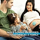 WombMusic Pregnancy Belly Speaker - [Belly