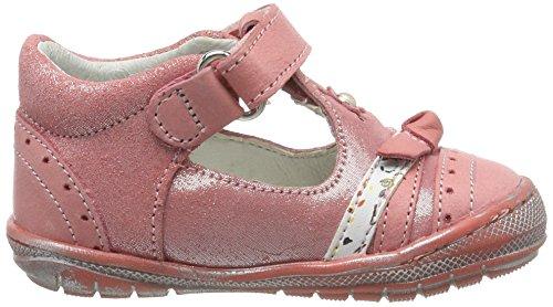 Geranio 7067 Barbie Chaussures Barbie Rose Primigi Marche Pbd Lilla Fille Bébé qzyOC7p5w