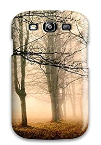 Best Galaxy Case - Tpu Case Protective For Galaxy S3- Scenic