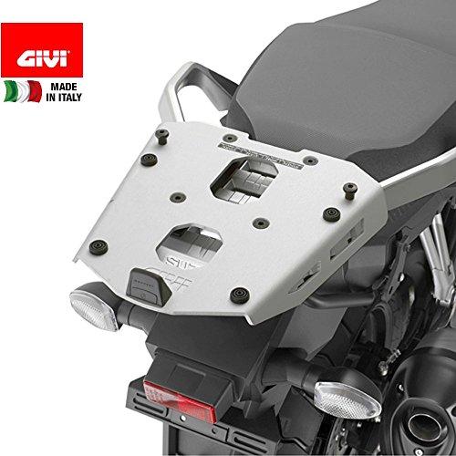GIVI SRA3112 Monokey Topcase Mounting Adapter - Suzuki V-Strom 650 DL650 V-Strom 1000 DL1000