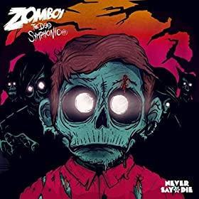 Zomboy on Amazon Music