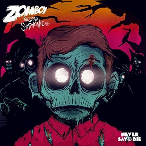 The Dead Symphonic EP