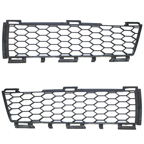 pontiac vibe 2004 grille lower - 1