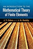 img - for An Introduction to the Mathematical Theory of Finite Elements (Dover Books on Engineering) book / textbook / text book