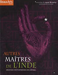 Autres maîtres de l'Inde : Créations contemporaines des Adivasi, musée du quai Branly