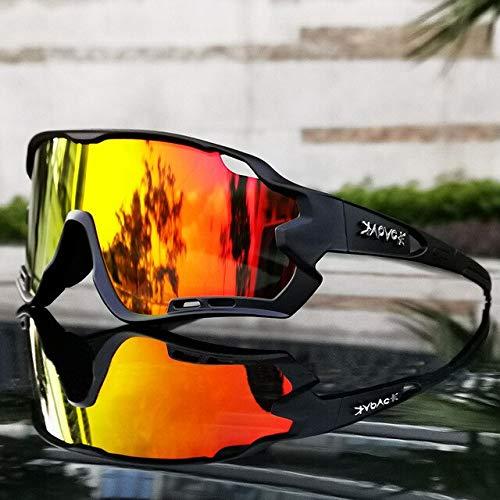 Rijzonnebril fiets bril mountainbike racefiets bril outdoor sport bril fiets bril
