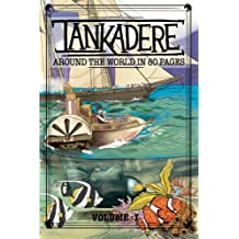 Tankadere: Around the World in 80 Pages