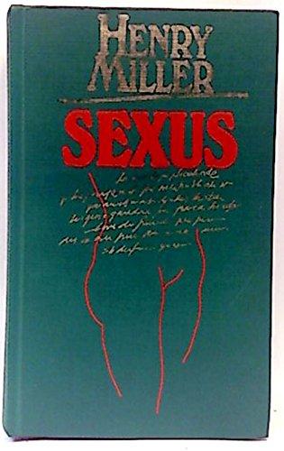 Henry Miller Sexus Ebook