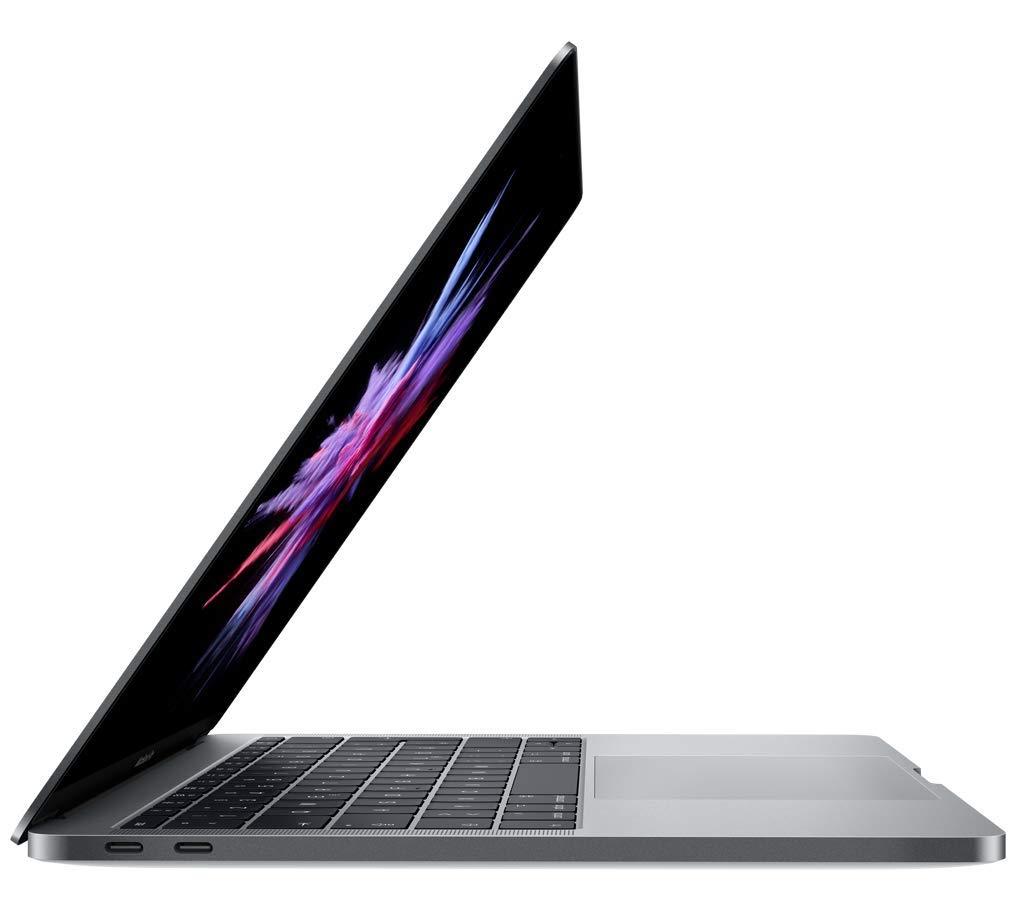 Apple MacBook Pro 13-Inch 2,3GHz 128GB Space Grey MPXQ2D/A: Amazon.es: Informática