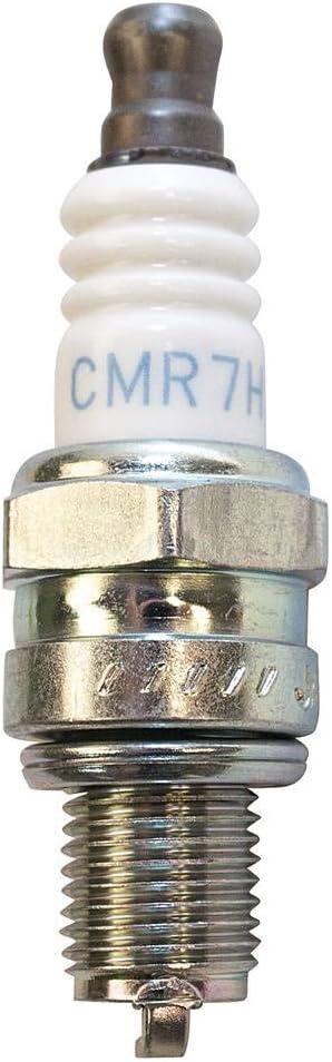 Stens 130-216 NGK Carded Spark Plug Echo 90186Y NGK 6785 CMR7H