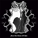 Elffor From The Throne Of Hate (Cd)