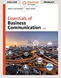 img - for MindTap Business Communication, 1 term (6 months) Printed Access Card for Guffey/Loewy's Essentials of Business Communication, 11th book / textbook / text book