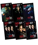 Tanya Huff Blood Ties 6 Books Collection Pack Set