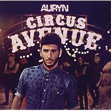 AURYN-CIRCUS AVENUE ALVARO