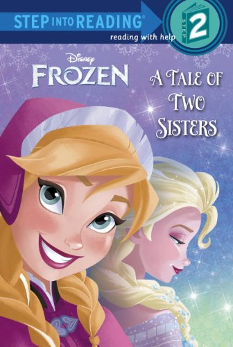 A Tale of Two Sisters (Disney Frozen) (Step into Reading) ebook