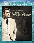 Cover Image for 'To Kill a Mockingbird (Blu-ray + Digital Copy + UltraViolet)'
