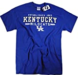 University of Kentucky Apparel T-Shirt Hoodie Sweatshirt Hat Wildcats Clothing Large