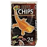 Zoo Med RCS24 REPTI Chips, 24 Quarts
