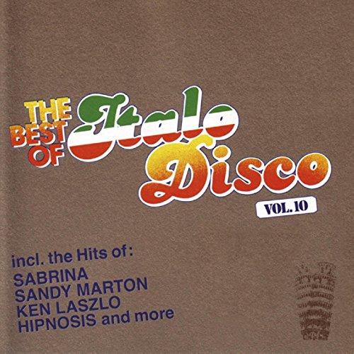 Best of Italo Disco 10 / Various
