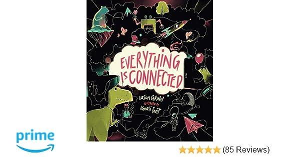 Everything Is Connected: Jason Gruhl, Ignasi Font ...