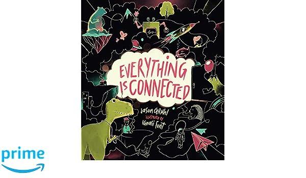 Everything Is Connected: Amazon.es: Jason Gruhl: Libros en ...