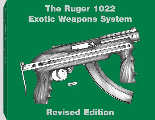 - The Ruger 1022 Exotic Weapons System
