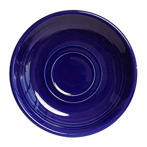 Tuxton China, Inc - Concentrix Saucer Cobalt 6