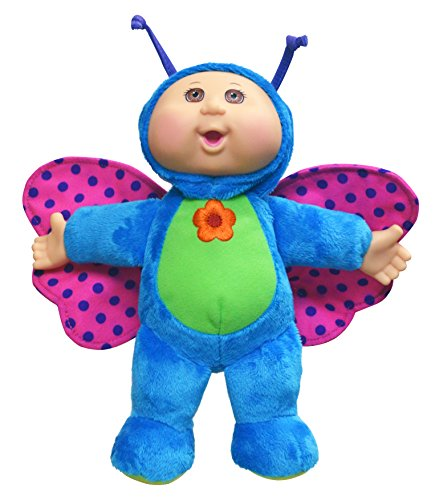 Cabbage Patch Kids Butterfly Cutie