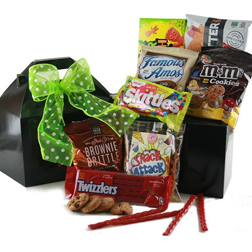 Sensational Sweets - Candy Gift Basket by Design It Yourself Gifts & Baskets
