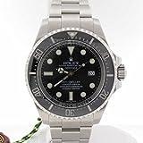 Rolex Sea-Dweller automatic-self-wind mens Watch 116660 (Certified Pre-owned)