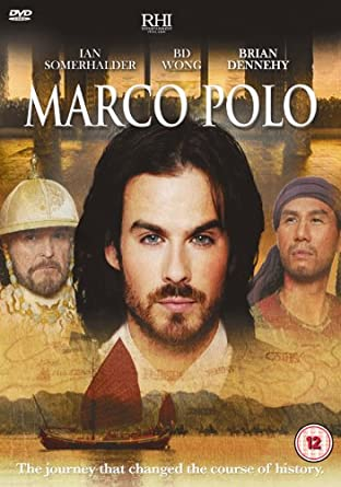 Marco Polo [DVD] [2007] [Reino Unido]: Amazon.es: Ian Somerhalder ...