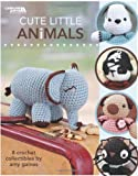 Cute Little Animals  (Leisure Arts #4271)