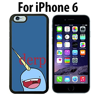 Amazoncom Derp Narwhal Custom Case Coverskin New Case For