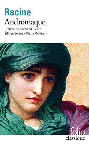 Andromaque (Folio (Gallimard)) (French Edition)