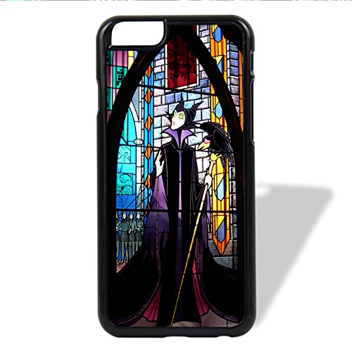 Coque,Maleficent Sleeping Beauty Glass 6/6s Coque iphone Case Coque, Maleficent 6/6s Coque iphone Case Cover