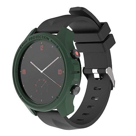 xuanyang524 Estuche protector de reloj para PC - Cubierta de ...