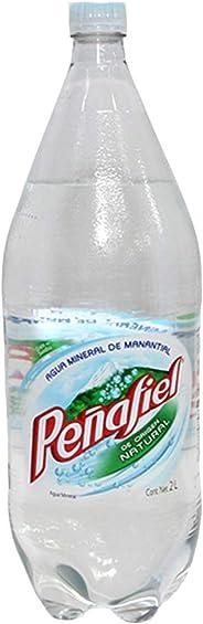 Peñafiel Agua Mineral Natuaral, 2 litros