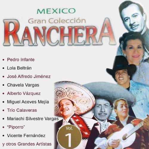 ... Mexico Gran Colección Ranchera.
