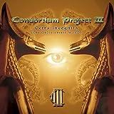 Consortium Project III: Terra Incognita by Consortium Project