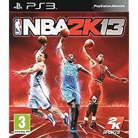 NBA 2K13/PS3
