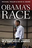 Barack Obama's presidential victory naturally led people to believe that the United States might finally be moving into a post-racial era. Obama's Race—and its eye-opening account of the role played by race in the election—paints a dramatical...