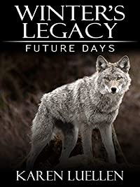 Winter's Legacy by Karen Luellen ebook deal