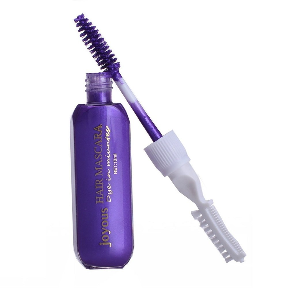 Amazon Professional Temporary Hair Mascara Hair Color Stick