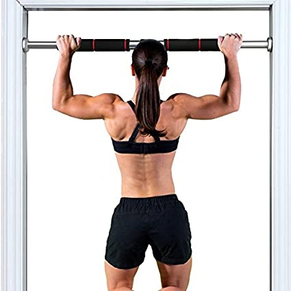 Buy ASkyl Heavy Duty Chin Up and Pull up Bar Wall Mount - Home Gym on