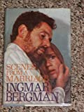 Scenes from a Marriage, Ingmar Bergman, 0394493052